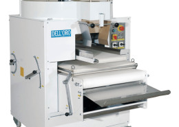 Round and long loaves moulder